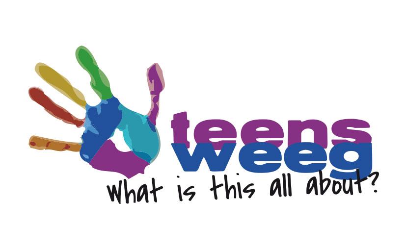 Logodesign Teensweeg